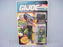 1. Brinquedos antigos - Hasbro - Big Bear completo lacrado Ano 1991
