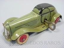1. Brinquedos antigos - Lindstrom - Carro com 10,00 cm de comprimento Década de 1930