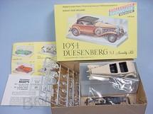 1. Brinquedos antigos - Renwal - Duesenberg SJ 1934 Década de 1970