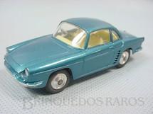 1. Brinquedos antigos - Corgi Toys - Renault Floride Ano 1962