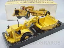 1. Brinquedos antigos - Arpra - Motor Scraper Caterpillar 621R