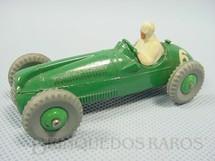 1. Brinquedos antigos - Dinky Toys - Cooper Bristol Fórmula 1 Década de 1930