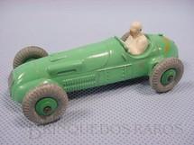 1. Brinquedos antigos - Dinky Toys - H.W.M. Fórmula 1 Década de 1930