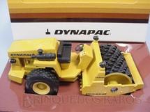 1. Brinquedos antigos - Arpra - Compactador Vibratório Dynapac CA-25. Década de 1980