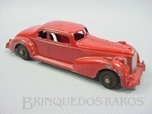 1. Brinquedos antigos - Hubley - Fire Chief Car com 14,00 cm de comprimento Década de 1940