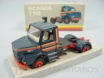 1. Brinquedos antigos - Arpra - Cavalo Mecânico Scania Vabis 112H