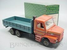1. Brinquedos antigos - Arpra - Scania Vabis 112H carga seca truck