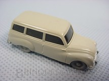 1. Brinquedos antigos - Wiking - DKW Perua Década de 1960