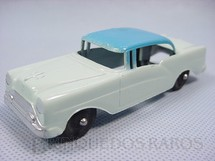 1. Brinquedos antigos - Tootsietoy - Oldsmobile 88 com 11,00 cm de comprimento Década de 1950