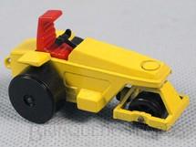 1. Brinquedos antigos - Matchbox - Rod Roller Superfast rodas pretas Versão sem adesivos