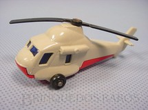 1. Brinquedos antigos - Matchbox - Inbrima - Seasprite Superfast Rescue Brazilian Matchbox Inbrima 1970