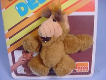 1. Brinquedos antigos - Jocsa - Alf o ETeimoso com 20,00 cm de altura Década de 1980