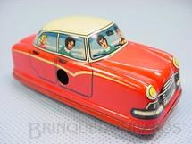 1. Brinquedos antigos - Technofix - Carro com 7,00 cm de comprimento
