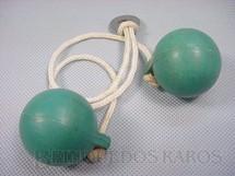 1. Brinquedos antigos - Sem identificação - Bate-Bate Década de 1980