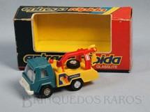 1. Brinquedos antigos - Glasslite - Entrega Rápida Glasslite Auto Tour Década de 1980