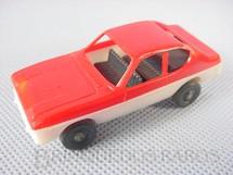 1. Brinquedos antigos - Elka - Carro semelhante ao Dodge Polara 7,00 cm de comprimento Década de 1980