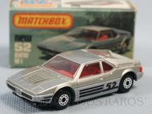 1. Brinquedos antigos - Matchbox - BMW MI Superfast