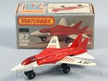 1. Brinquedos antigos - Matchbox - Swing Wing Superfast