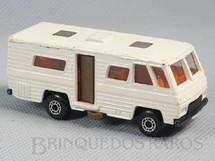 Brinquedos Antigos - Matchbox - Mobile Home Superfast