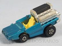 1. Brinquedos antigos - Matchbox - Tyre Fryer Superfast Falta o adesivo
