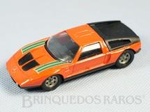 1. Brinquedos antigos - Solido-Brosol - Mercedes Benz C-111 Genève laranja Fabricado pela Brosol Solido brésilienne Datado 11-1970
