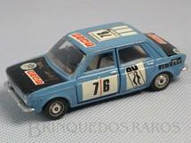 1. Brinquedos antigos - BUB - Fiat 128 versão Rally Década de 1970