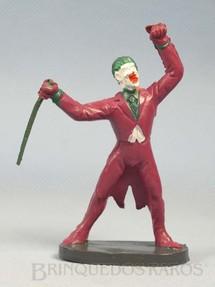 1. Brinquedos antigos - Casablanca e Gulliver - Coringa de plástico pintado Ponta da bengala quebrada Década de 1970