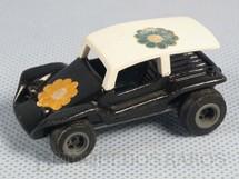 1. Brinquedos antigos - Fidart - Buggy com 6,00 cm de comprimento Série Speed Box Década de 1970