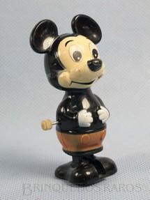 1. Brinquedos antigos - Estrela - Mickey com 7,00 cm de altura Coleção Patotinha Walt Disney Ano 1982