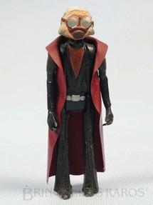 1. Brinquedos antigos - Model Trem - Professor Liturfo com 10,00 cm de altura Série Novas Aventuras nas Galáxias Guerra nas Estrelas Star Wars Ano 1983