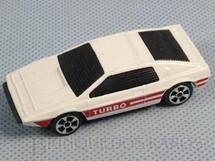 1. Brinquedos antigos - Corgi Toys-Kiko - Lotus Esprit Turbo Brazilian Corgi Jr Kiko Década de 1980