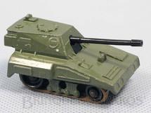 1. Brinquedos antigos - Matchbox - Inbrima - SP Gun Rola-Matics Brazilian Matchbox Inbrima 1970