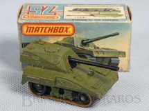1. Brinquedos antigos - Matchbox - SP Gun Rola-Matics