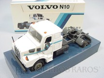 1. Brinquedos antigos - Arpra - Cavalo Mecânico Volvo N10