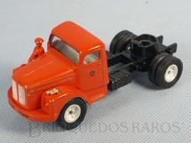 1. Brinquedos antigos - Juê - Cavalo Mecânico Scania Vabis L76