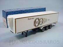 1. Brinquedos antigos - Arpra - Semi Reboque Frigorífico Schio Ltda
