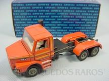1. Brinquedos antigos - Arpra - Cavalo Mecânico Scania Vabis T112 Truck