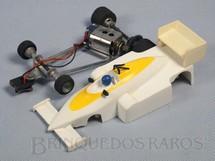 1. Brinquedos antigos - Estrela - Williams Honda Formula 1 Série Nelson Piquet Década de 1980