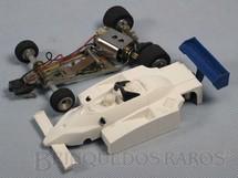 1. Brinquedos antigos - Estrela - Brabham BT-49 Fórmula 1 Série Nelson Piquet Década de 1980