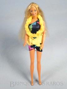 Brinquedos Antigos - Mattel - Skipper irmã da Barbie Tropical Serie Década de 1980