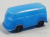 1. Brinquedos antigos - Mimo - Volkswagen Kombi com 5,00 cm de comprimento Numerado  49 Década de 1960