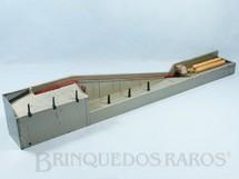 1. Brinquedos antigos - Lionel - Carregador de Toras 364 Conveyor Lumber Loader Ano 1948 a 1967