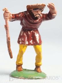 1. Brinquedos antigos - Casablanca e Gulliver - Pastor Série Presépio Casablanca numerado 230 Década de 1960