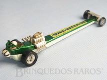 1. Brinquedos antigos - Corgi Toys - Quartermaster Dragster Década de 1970