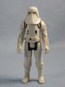 1. Brinquedos antigos - Kenner - Stormtrooper Star Wars Lucas Film Década de 1980