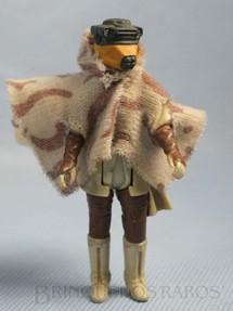 1. Brinquedos antigos - Kenner - Princesa Leia Organa Princess Leia Boushh Disguise Star Wars Lucas Film Década de 1980