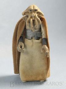 1. Brinquedos antigos - Kenner - Squid Head Star Wars Lucas Film Década de 1980