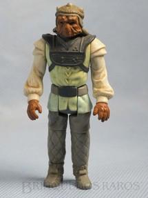 1. Brinquedos antigos - Kenner - Rotj Nikto Star Wars Lucas Film Década de 1980