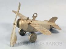 1. Brinquedos antigos - Bing - Avião com 20,00 cm de envergadura Década de 1920