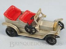 1. Brinquedos antigos - Sem identificação - Rolls Royce 1907 com 10,00 cm de comprimento Década de 1970